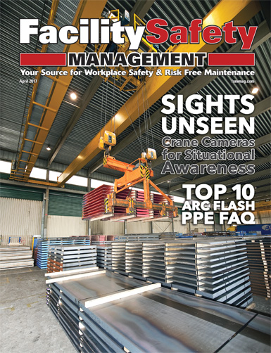 Read the April 2017 Issue