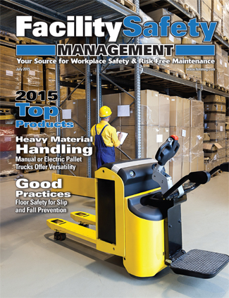 Read the July 2015 Issue