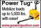 PowerPusher